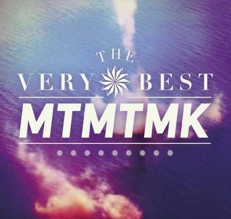 The Very Best, 'MTMTMK'