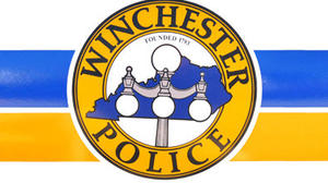 Winchester Police Department: July 16, 2012