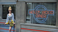 New operator selected for Hollywood Diner