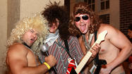 Pictures: Crazy '80s Pub Crawl