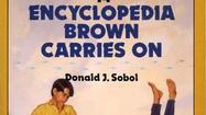Donald Sobol, Encyclopedia Brown creator, dies