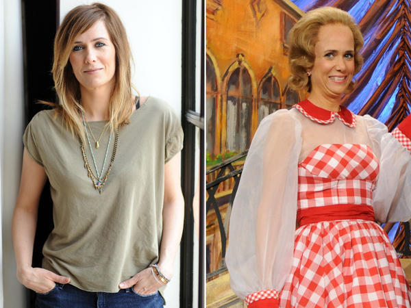 "<strong>Years on ""SNL"":</strong> 2005-12
