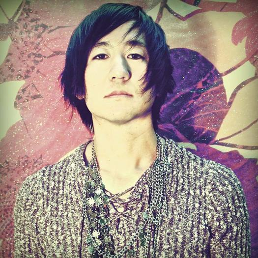 Kishi Bashi is a creative musician based in Norfolk.