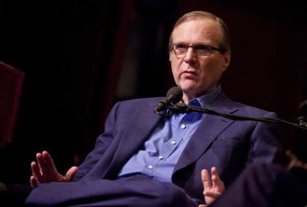 Paul Allen, co-founder of Microsoft, in New York in 2011.