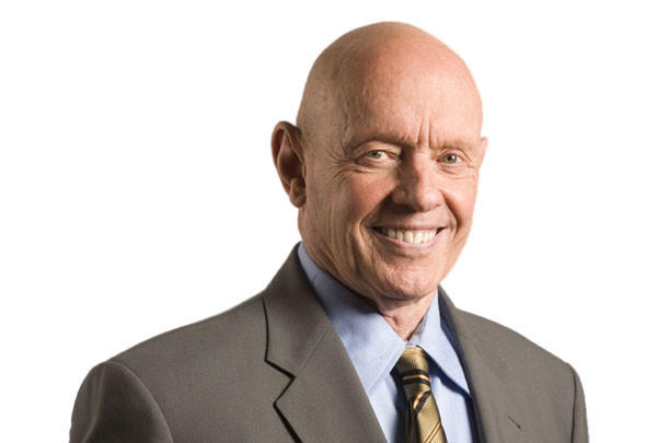 Notable deaths from 2012: Stephen R. Covey, author of the top-selling motivational book The 7 Habits of Highly Effective People, died at an Idaho hospital from injuries he suffered in a bicycle accident in April. He was 79.