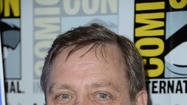 "Mark Hamill (The Joker, ""Batman: The Animated Series"")"