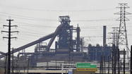 "A Delaware bankruptcy judge has allowed environmental groups to appeal <a href=""http://www.rg-steel.com/"">RG Steel</a>'s plan to limit its investigation of potential toxic contamination in the waters surrounding Sparrows Point."