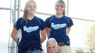 Petoskey softball