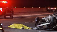 SAN DIEGO -- A 16-year-old boy who raced another young motorist on state Route 52, causing a rollover crash that killed two of his passengers, was sentenced Monday to a year in custody at a Juvenile facility in Campo.