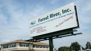 "<span style=""font-size: small;"">ELKHART -- Forest River plans to hire an additional 440 people by the</span><span style=""font-size: small;""> end of 2015, pending the approval of various local and state tax</span><span style=""font-size: small;""> breaks.</span>"