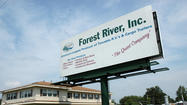 Elkhart's Forest River could add more than 400 jobs