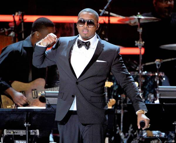 """Rapper Nas has produced a thoughtful, heavy-duty album in """"Life Is Good."""""""