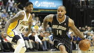 Orlando Magic finalize new 3-year contract with Jameer Nelson
