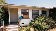LOS ANGELES -- For Mary Sanchez, the vacant, foreclosed home across from hers on Abner Street in El Sereno was an assault on the senses and her piece of mind.