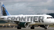 Frontier Airlines will end flights from Wichita to Denver