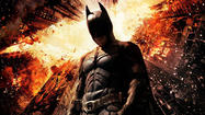 "I'm in a bind. My friend Elliott and I bought tickets to see the much-anticipated conclusion to Chris Nolan's Batman trilogy, ""The Dark Knight Rises"" on IMAX this Wednesday."