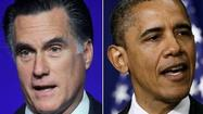 With Mitt Romney campaigning in Pennsylvania today, Barack Obama's campaign is welcoming him to the state with a new television ad that pounds Romney for not releasing all of his tax returns.