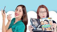 <b>Queen B</b> Buzz-worthy content for South Florida women.