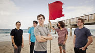 "<a href=""http://www.surferblood.com/home"" target=""_blank"">Surfer Blood</a>, a Florida rock band that's made some fine melodic music in recent years, is coming to Virginia Beach Aug. 25 to do a special promotional show for surfwear company Hurley."