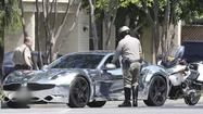 Green Wheels:  Justin Bieber's Reckless Driving
