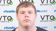 Va. OL Tanner Hartman discusses his Terps commitment