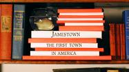 Album of the Day 7/17/12: Jamestown, The First Town In America - s/t