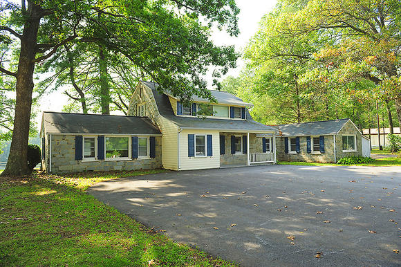 66-acre horse farm sells for $2M