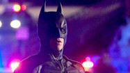ON SET: Christopher Nolan takes Batman to new place