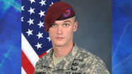 JBER Soldier from Arizona Killed in Afghanistan