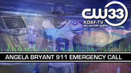 Angela Bryant Emergency 911 Call