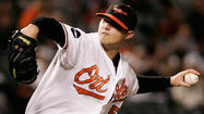 Orioles pregame: Zach Britton making first Orioles start of season, Ryan Flaherty starts at second