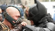'Dark Knight Rises'