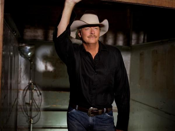 "With such a large body of work, country singer Alan Jackson says ""we can't always play everything"" that every fan wants to hear at each concert, ""and I feel bad."""