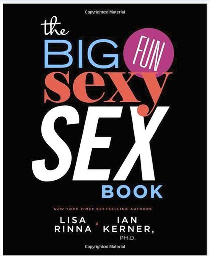 The Big Fun Sexy Sex Book
