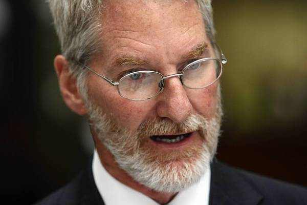 Former Lake County Judge David Hall was cleared of a DUI charge from 2008.