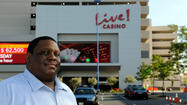 In Maryland, some casino foes become friends