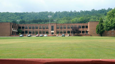 Conemaugh Township Area School District