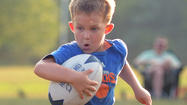 Pictures: Howard County Hurricanes Rugby Club