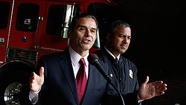 Mayor orders LAFD to release emergency response information