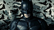 <em>The Dark Knight Rises</em> has already made history.