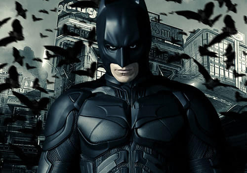 Holy Backlash, Batman! Dark Knight Rises Commenting Suspended on Rotten Tomatoes