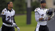 Ravens camp competition: Cornerback