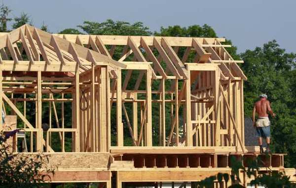 Housing starts rise 6.9% in June