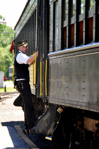 The tour consists of a 12-mile train ride through the untouched countryside of Deep River and Chester and an hour-long riverboat ride on the Connecticut River.