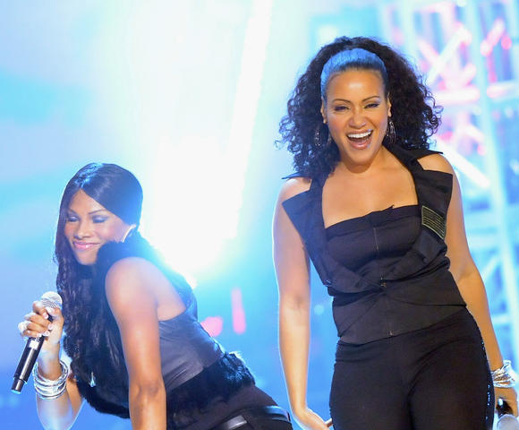 Salt-n-Pepa will headline Fresh Fest, which has been postponed.
