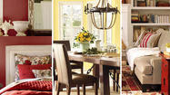 <b>More decorating advice >></b>