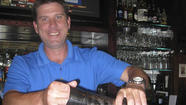 Bartender Buddha: Kenny Burton of Donahue's Beach Grille in Madison