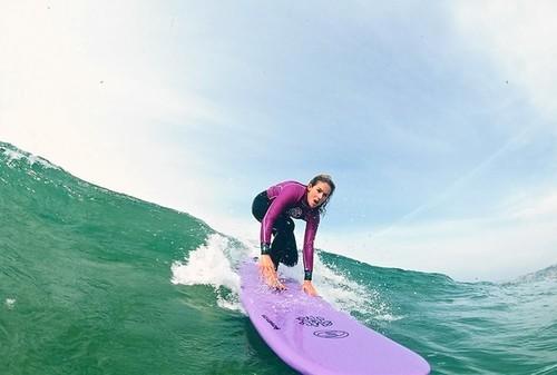 Surf Diva Surf School
