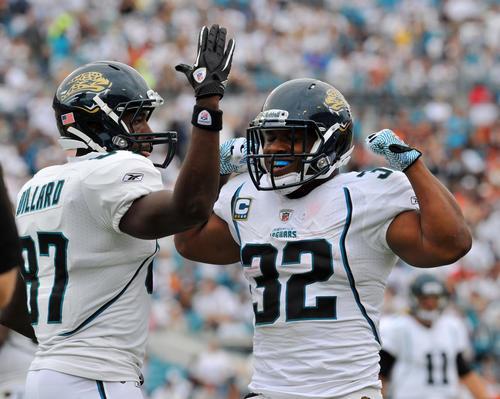 <b>Jacksonville Jaguars</b>: $725 million