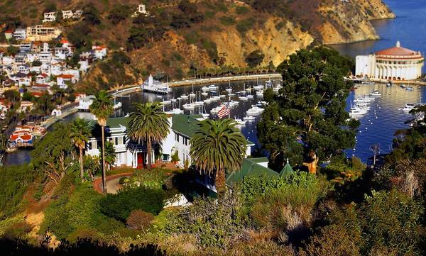 Weekend Escape: Catalina Island